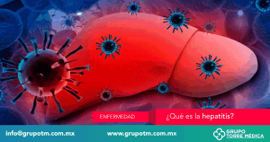 Hepatitis: causas, síntomas